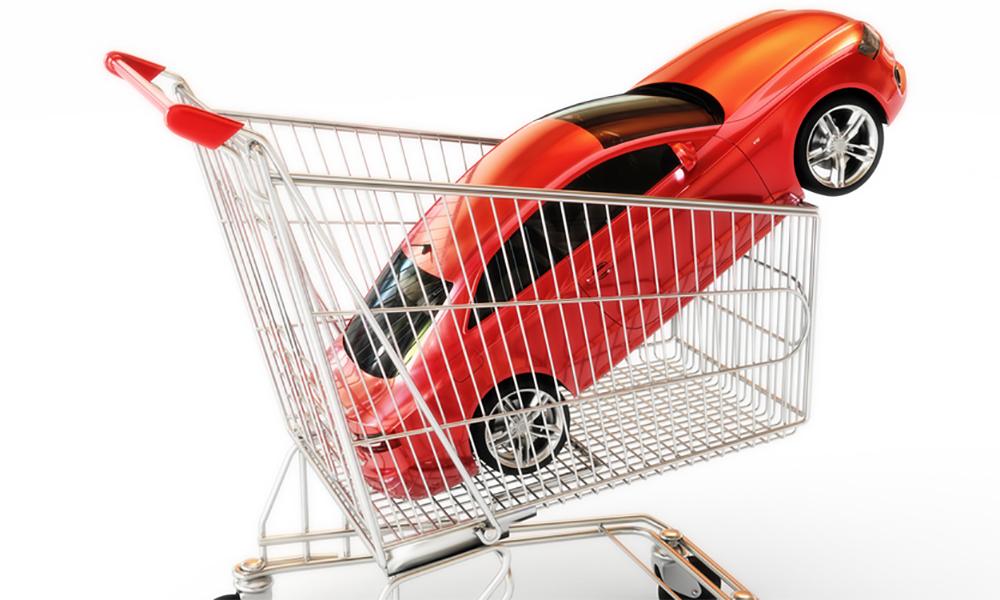 23 000 €, c'est ce que les Français sont prêts à dépenser pour une nouvelle voiture