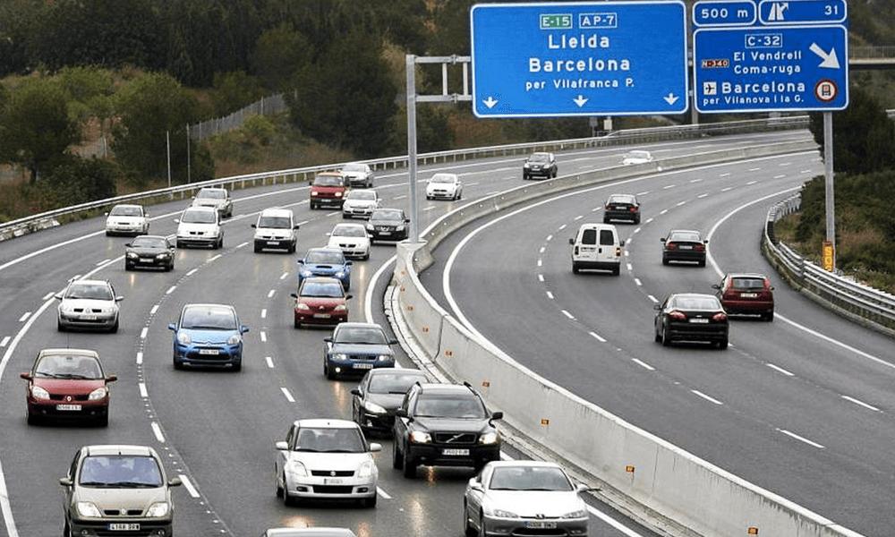 Coucou les gilets jaunes : en Espagne les autoroutes deviennent gratuites