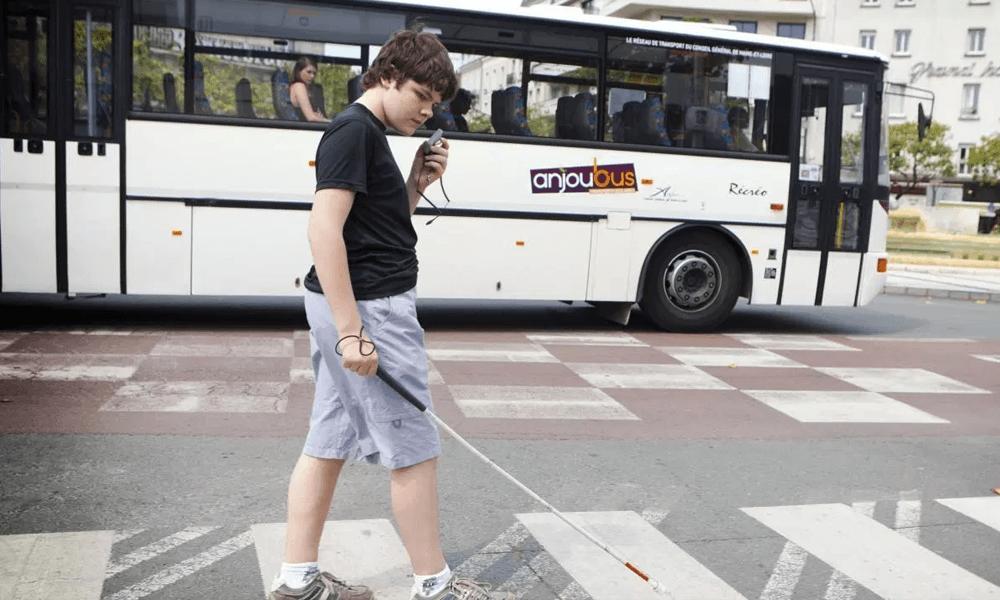 Evreux devient officiellement la ville la plus accessible aux handicapés
