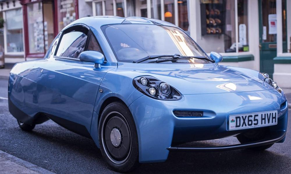 Les voitures à hydrogène pourraient s'imposer en France dès 2025