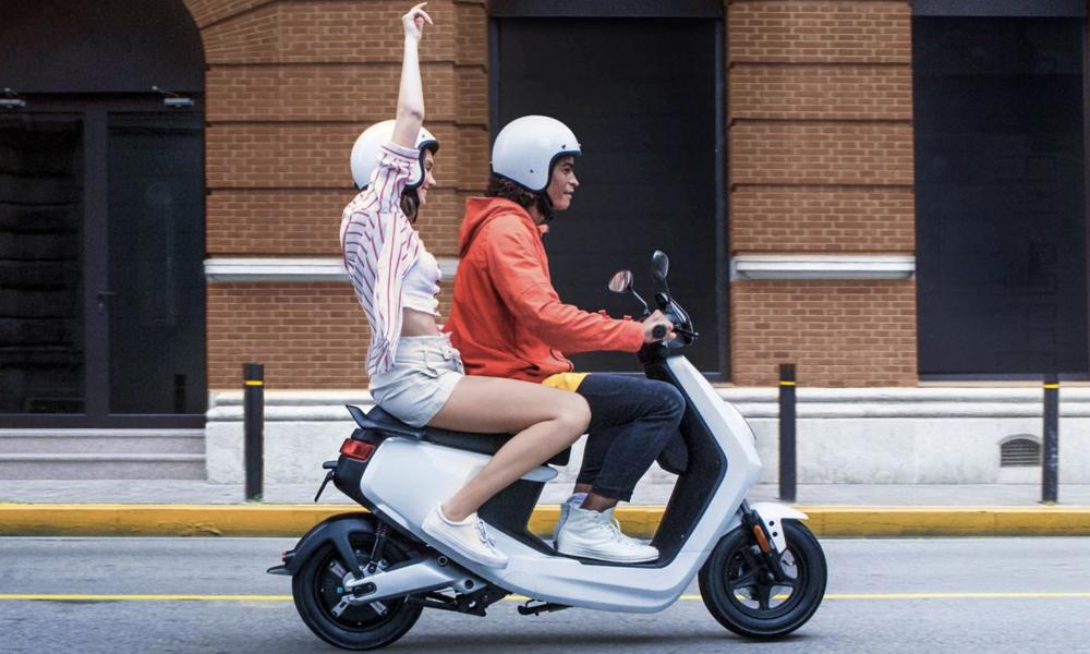 ScootnCo rachète votre vieux scooter en cash
