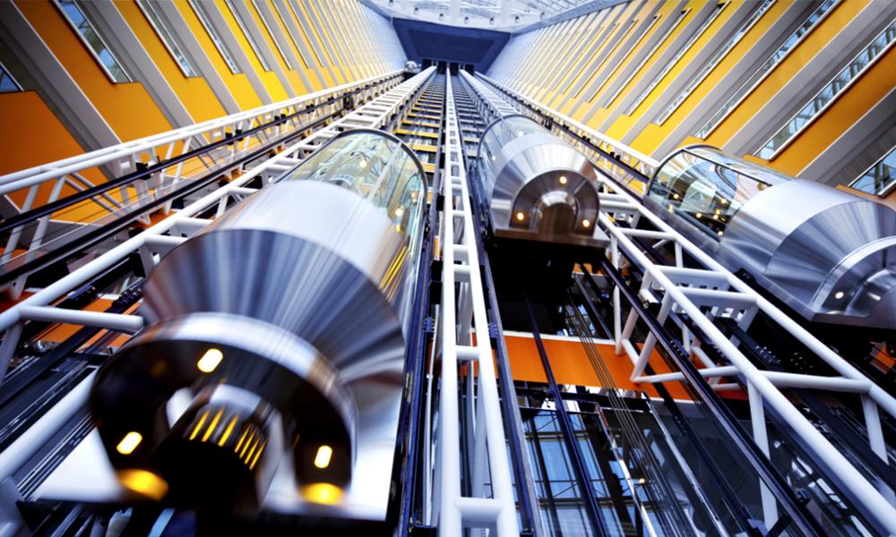 600 mètres en 1 minute : prêt pour l'ascenseur le plus rapide du monde ?