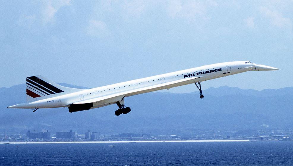 Le Concorde a 50 ans : histoire d'un succès supersonique