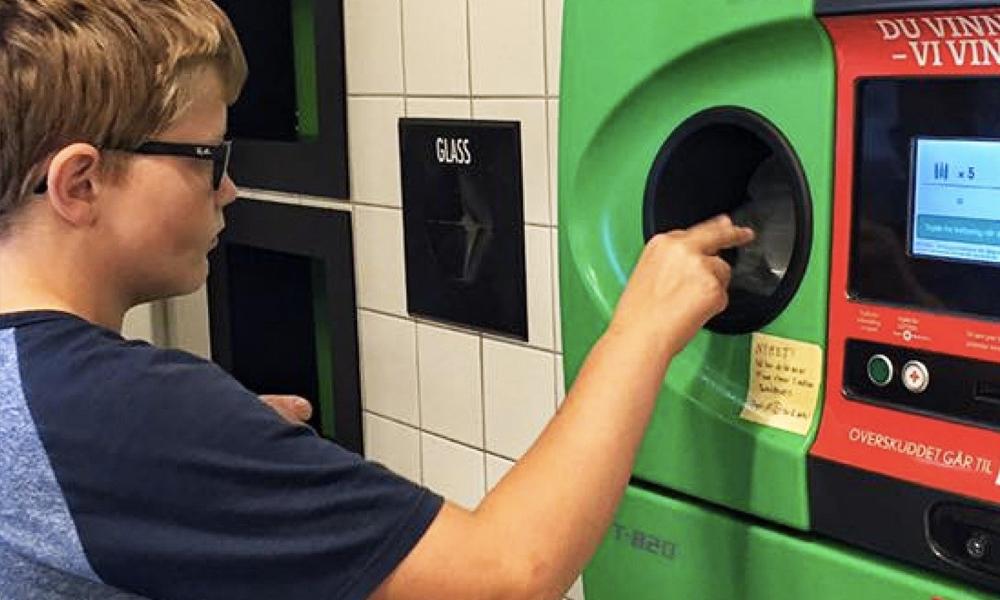 En Norvège, 97% des bouteilles plastiques recyclées grâce à ces consignes