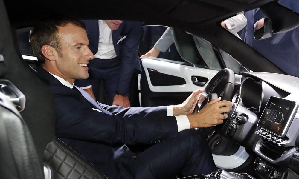 Le gouvernement veut booster l'achat de voitures électriques