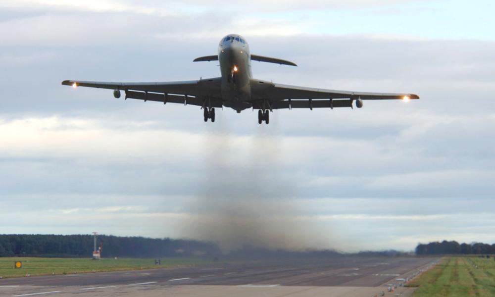 Les Pays-Bas veulent interdire l'avion quand le train est plus rapide