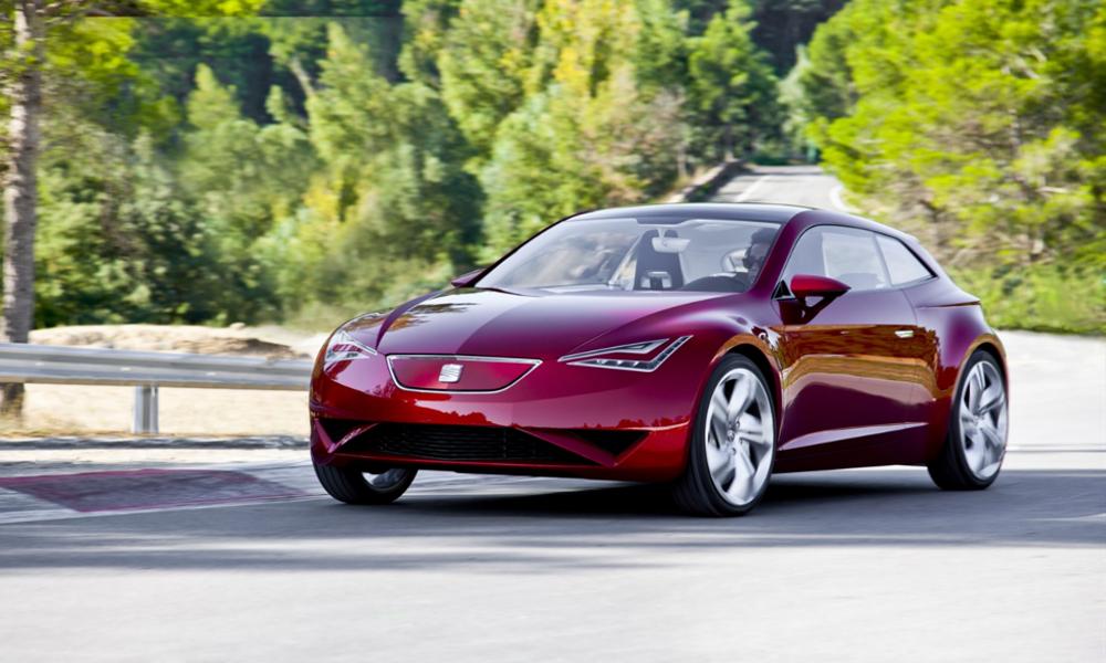 Selon un rapport très sérieux, les voitures électriques seront de plus en plus propres