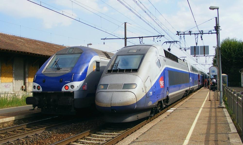 Panique à la SNCF : la région Sud ouvre ses lignes de trains à la concurrence