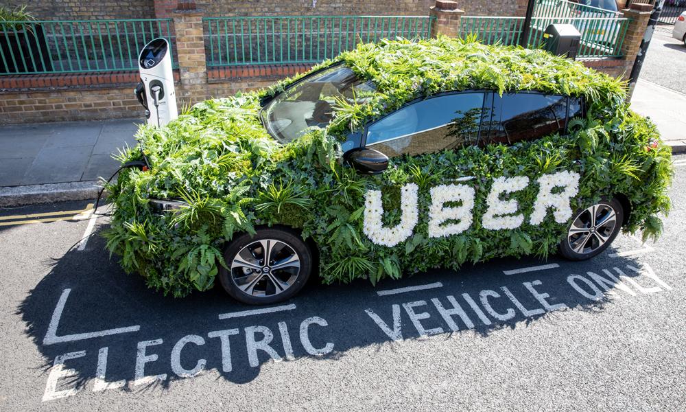 Deux fois moins de gaz à effet de serre : oui, la voiture électrique est plus écologique