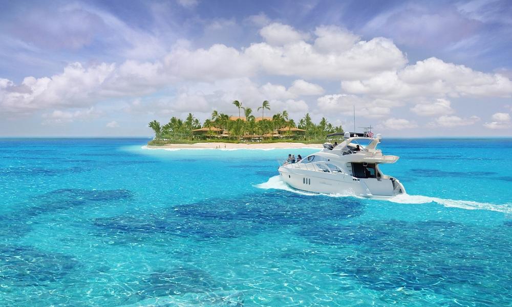Qui veut toucher 7000 euros par mois pour tester des yachts ?