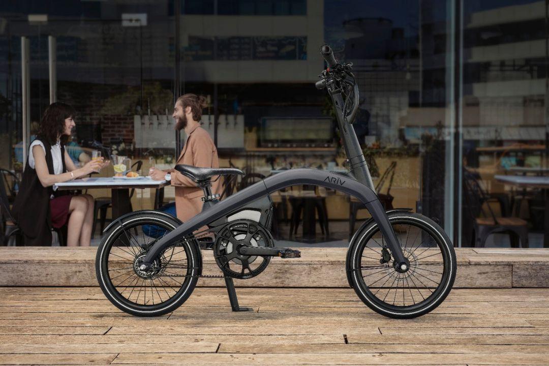 General Motors s'attaque aux vélos électriques