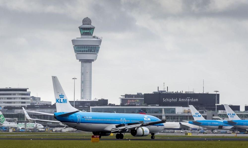 Aeroport Amsterdam