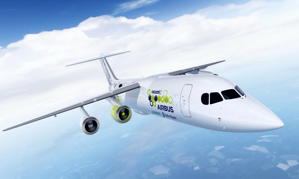 Quand décolleront vraiment les premiers avions écologiques ?