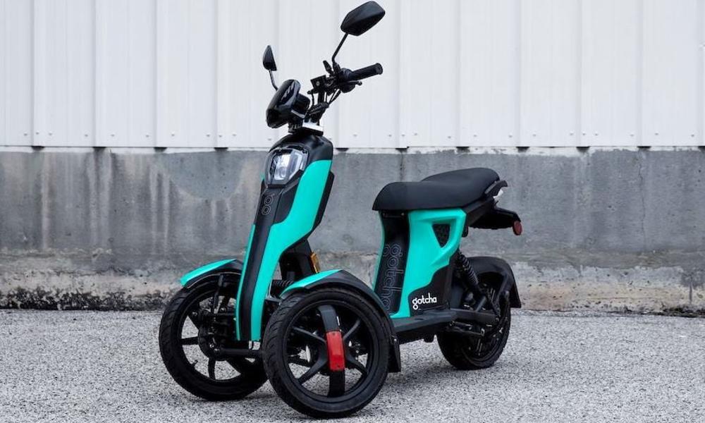 Ils vont bientôt débarquer en ville : les tricycles électriques