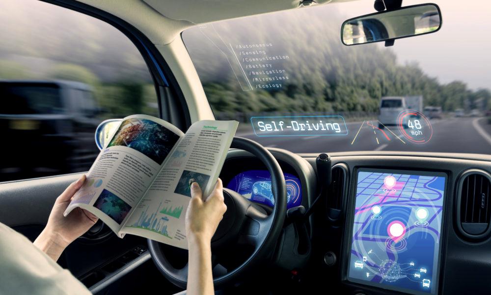 Voiture autonome : les assurances auto seront 90% moins chères