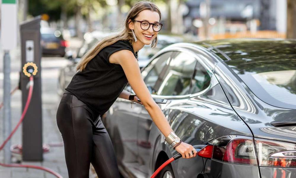 Record: 1,26 million de voitures électriques vendues dans le monde en 2018