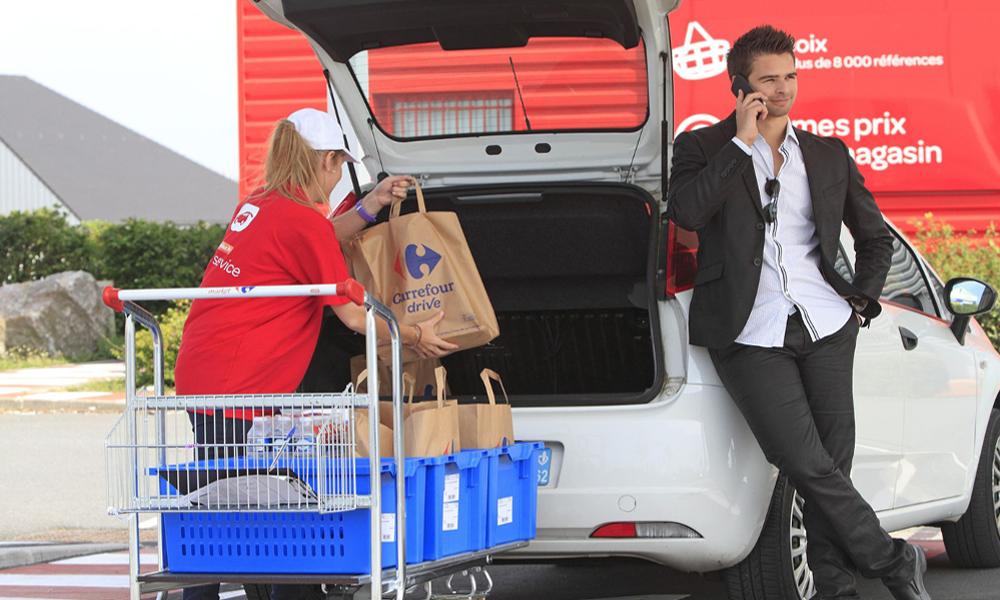 On positive : Waze lance un service pour réduire l'attente au Drive