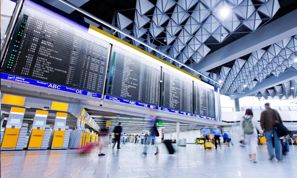 Contre toute attente, la France est dans le top 15 des meilleurs aéroports mondiaux