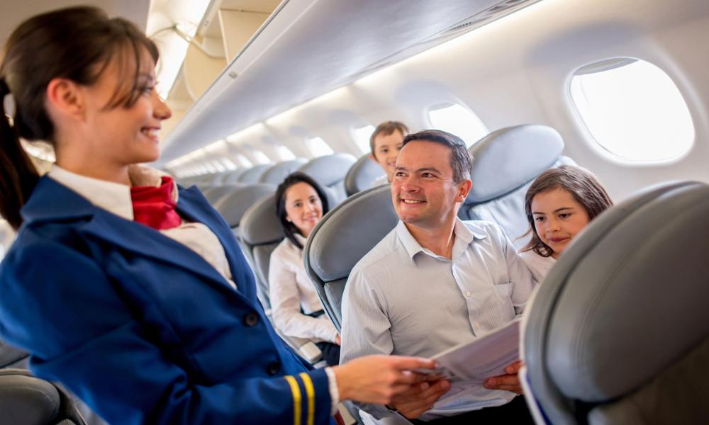 """Connaissez-vous le """"skiplagging"""", l'astuce pour payer moins cher ses billets d'avion?"""