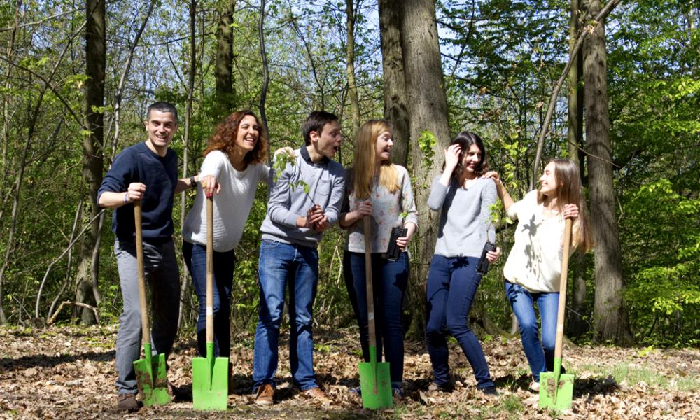 Aux arbres, citoyens : ces Français ont décidé de reboiser la planète