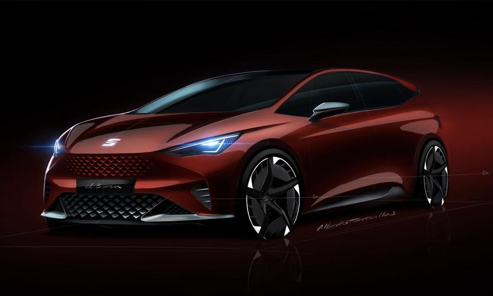 SEAT annonce six voitures électriques et hybrides pour 2021