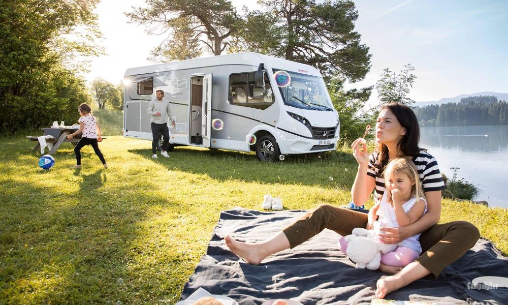 Pourquoi les camping-cars seront les stars de l'été