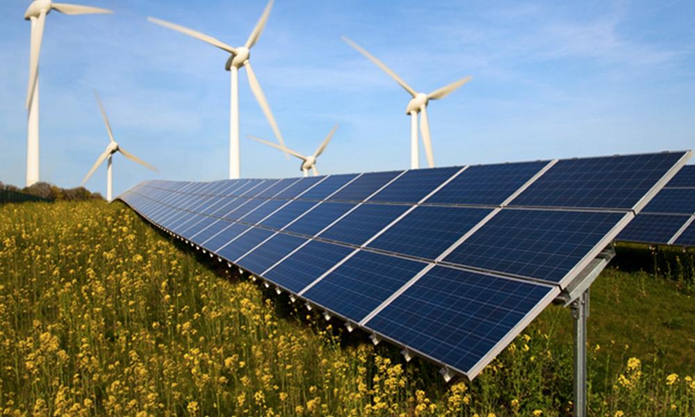Surprise: les énergies renouvelables alimentent déjà un tiers de la planète