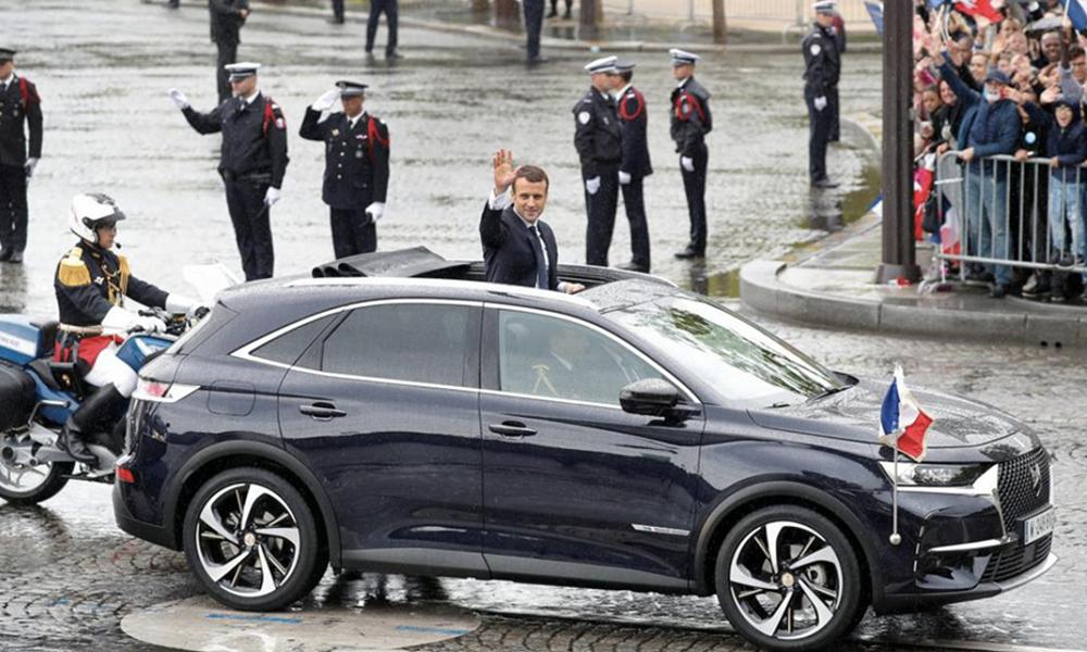 80 milliards d'euros : la France est le pays européen qui taxe le plus les automobilistes