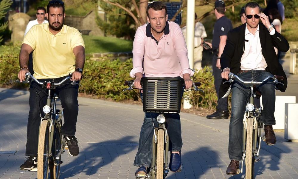 Augmenter le nombre de pistes cyclables permettrait d'éviter 10 000 morts par an