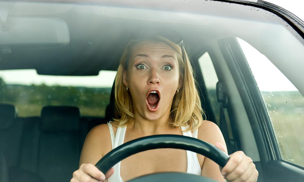 Le nombre de Français qui roulent sans permis a doublé en dix ans