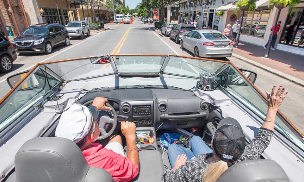 """Uber lance un mode """"silencieux"""" pour que votre chauffeur se taise"""