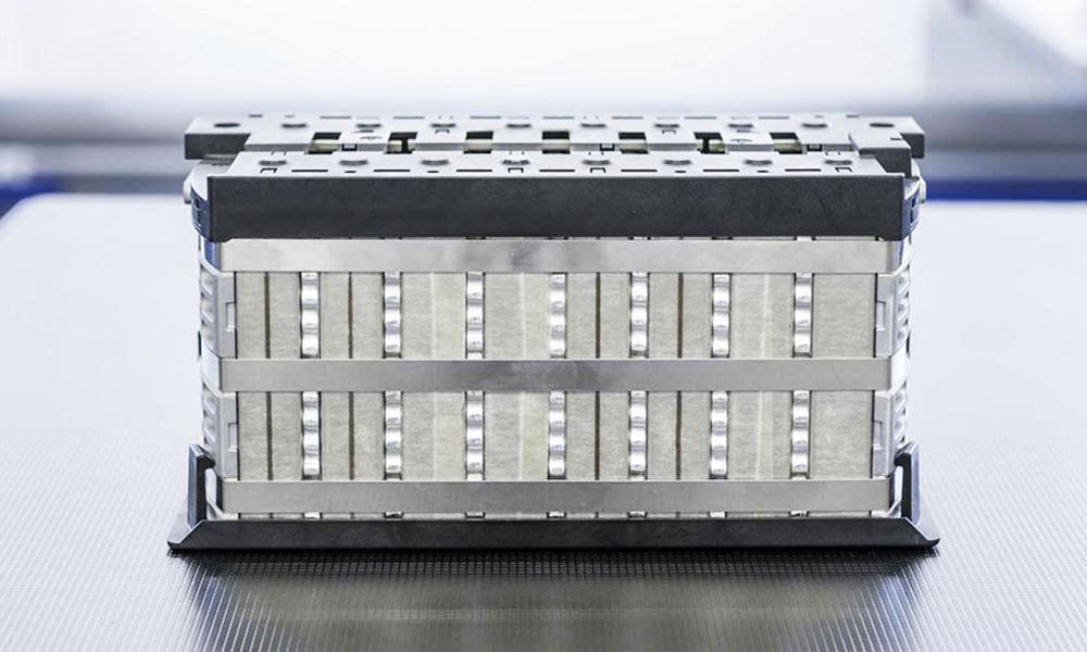 1000 km par recharge : voici la batterie électrique la plus puissante au monde