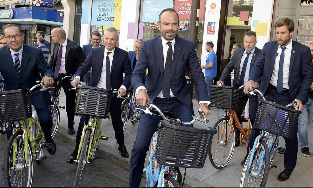 Le gouvernement veut vous offrir 400 € pour aller bosser à vélo ou en covoiturage