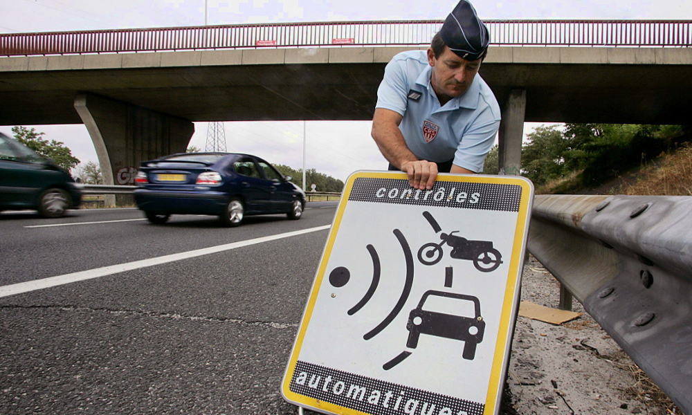 Les radars sont-ils encore vraiment rentables pour l'État ?
