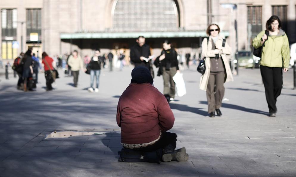 En Finlande, on offre des maisons à tous les sans-abri