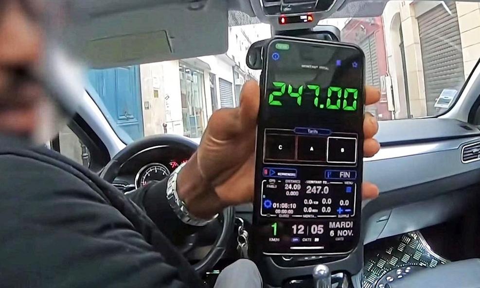Google Maps pourra bientôt vous dire si votre taxi vous arnaque