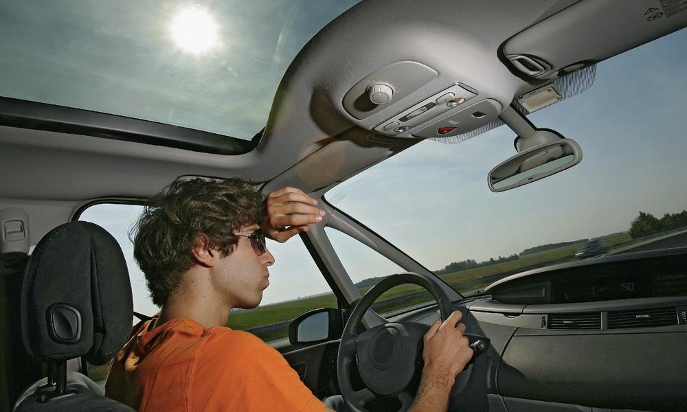 Canicule : 5 conseils pratiques pour optimiser la clim en voiture