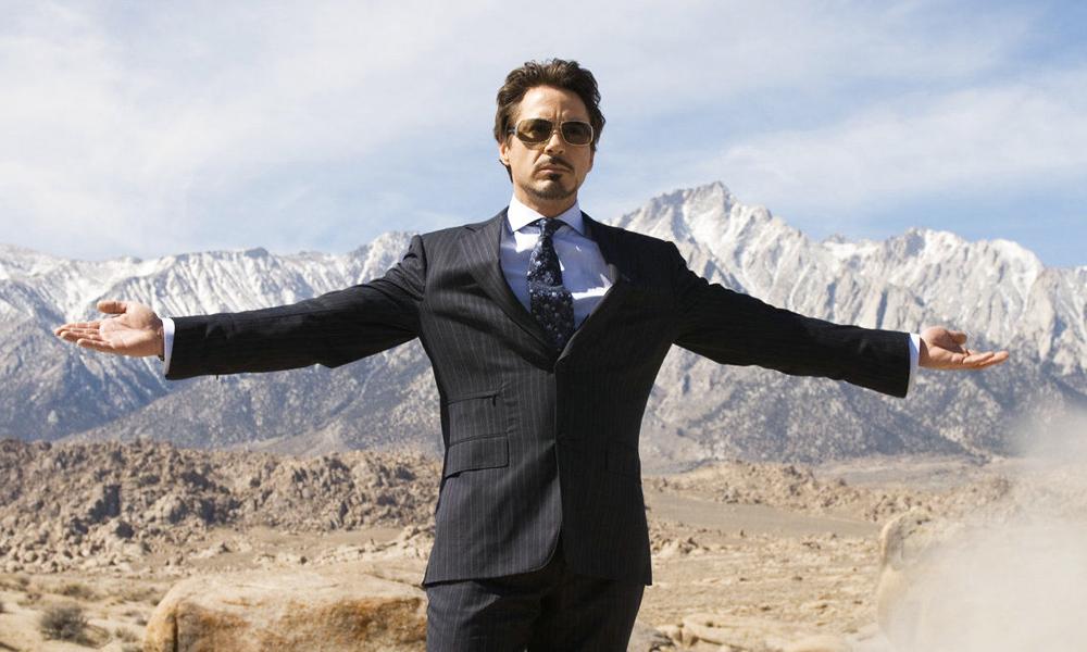 Plus fort qu'Iron Man, Robert Downey Jr. promet de sauver la planète en 10 ans