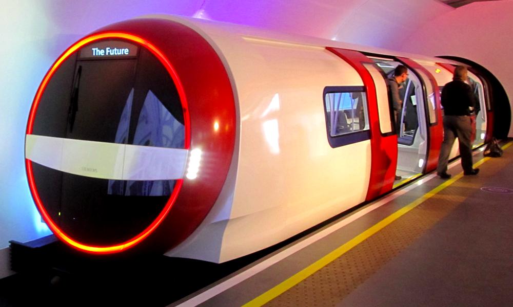 """1 million d'automobilistes en moins grâce à un """"super métro"""" parisien"""