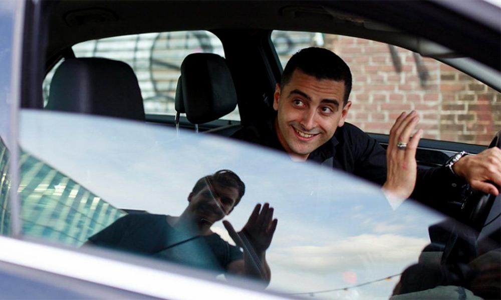Uber se décide enfin à virer les clients les plus mal notés