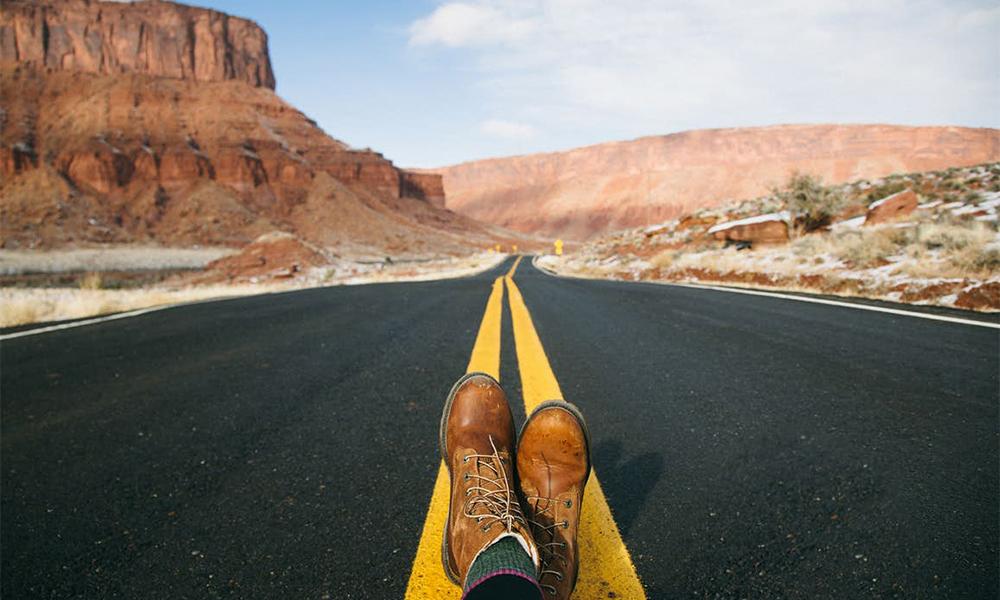Les 5 meilleurs road trips pour se rafraîchir les idées