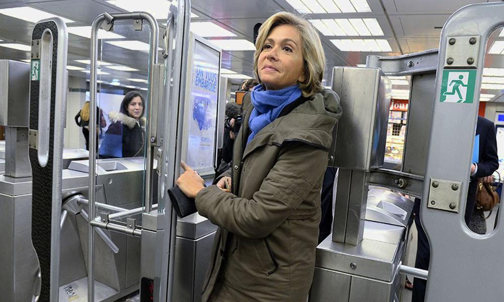Merci Valérie : depuis le 1er novembre, le carnet de tickets de métro coûte 2 euros de plus