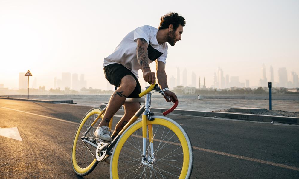 Les 10 meilleures villes au monde pour faire du vélo