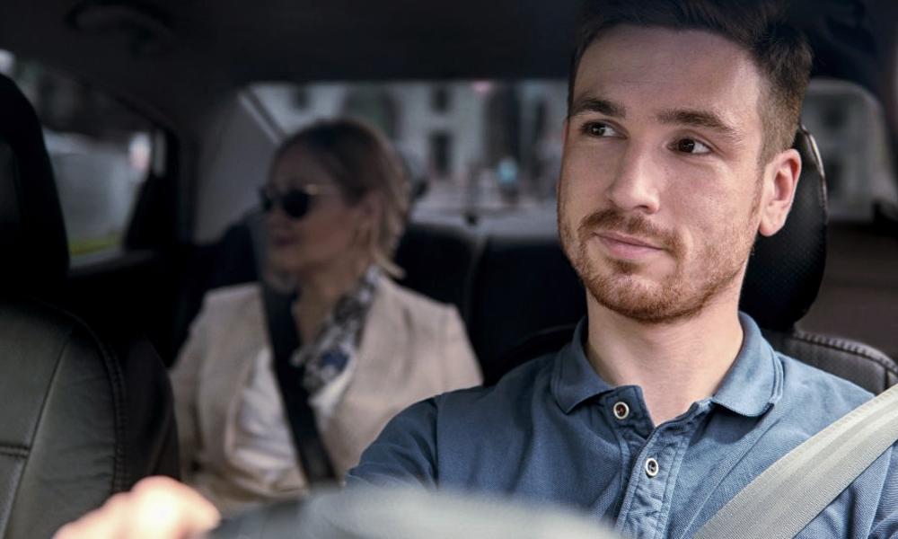 """Uber annonce un """"mode confort"""" : température, musique et même chauffeur, tout est réglable"""