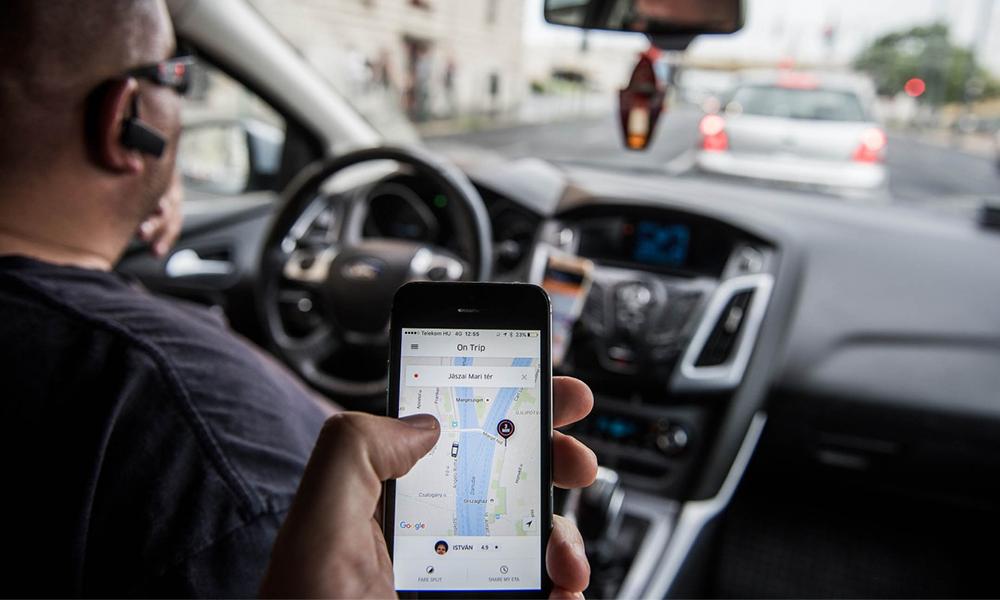 Cette ville canadienne a remplacé tous les transports en commun par des Uber