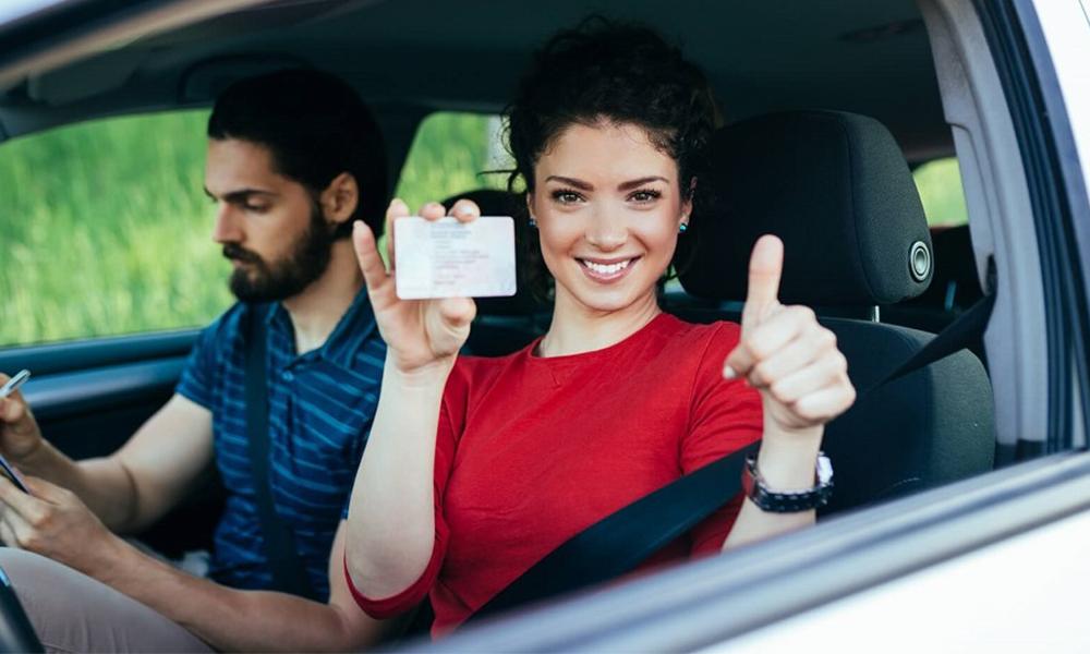 """En Picardie, une ville """"offre"""" le permis de conduire contre un peu de bénévolat"""