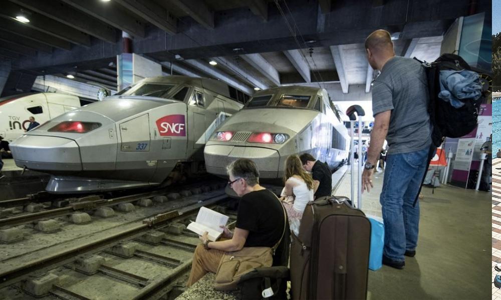 Retards, annulations, pannes… La SNCF est-elle prête pour le réchauffement climatique ?