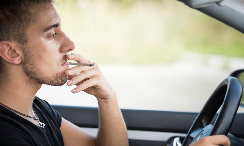 Alcool, cannabis… Sur l'autoroute, les moins de 35 ans sont les plus dangereux