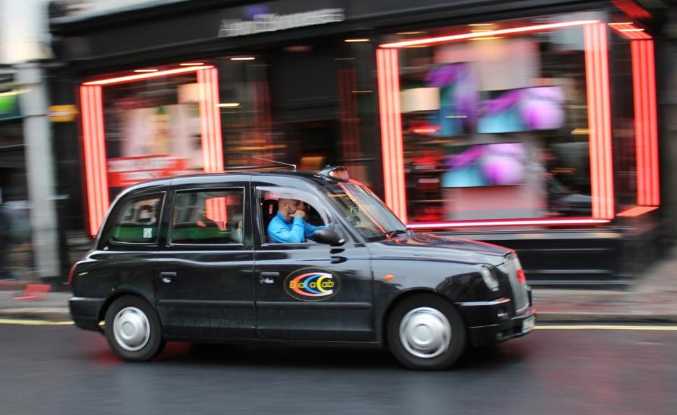 Londres veut rémunérer les citoyens qui dénoncent les chauffeurs-pollueurs
