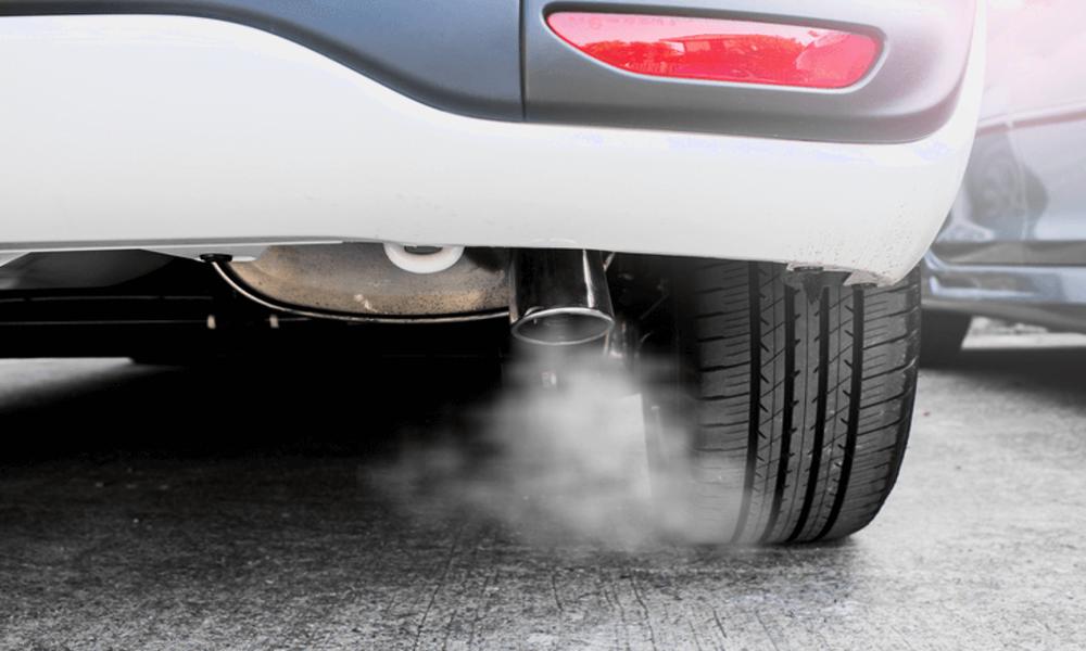 Good news: des chercheurs ont transformé du CO2 en carburant